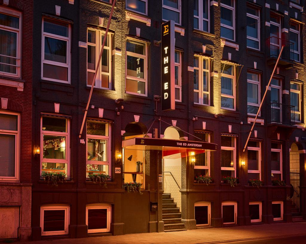 The Ed, Amsterdam